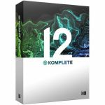 Native Instruments Komplete 12 Update Software (upgrade from Komplete 2-11) (B-STOCK)