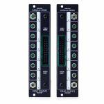 ADDAC System ADDAC213A Eurorack Bridge Module (black faceplate)