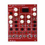 ADDAC System ADDAC402 Heuristic Rhythm Generator Module (red faceplate)