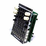 ADDAC System ADDAC506 VC Stochastic Function Generator Module (black faceplate)
