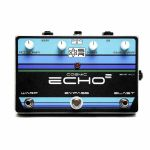 SynthRotek Cosmic ECHO Squared Analogue Delay Pedal (fully assembled)