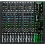 Mackie Pro FX16 v3 Mixer With Built In Effects, USB Recording Interface & Software Bundle (B-STOCK)