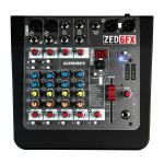 Allen & Heath ZED6FX Compact Analog Mixer With FX (B-STOCK)