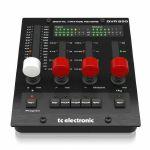 TC Electronic DVR250-DT Digital Vintage Reverb With Hardware Interface