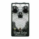 Earth Quaker Devices Ghost Echo V3 Vintage Voiced Reverb Pedal
