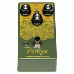 EarthQuaker Plumes Small Signal Shredder Overdrive Pedal