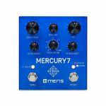 Meris Mercury7 Algorithmic DSP Reverb Pedal