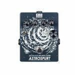 KMA Audio Machines Astrospurt Dreamy 4 Stage JFet Phaser Pedal