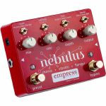 Empress Effects Nebulus Chorus/Vibrato/Flanger Pedal