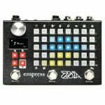 Empress Effects Zoia Modular FX Synthesiser Pedal