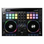 Reloop Beatpad 2 DJ Controller For iOS Android Mac & PC (B-STOCK)
