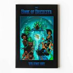 The Book Of Drexciya Vol 1 (B-STOCK)
