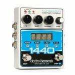 Electro Harmonix 1440 Fourteen-Fourty Stereo Looper Pedal