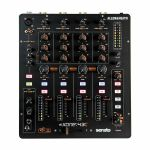 Allen & Heath Xone 43C 4 Channel DJ Mixer With Soundcard (B-STOCK)