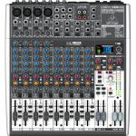 Behringer X1622 USB Xenyx Mixer With Tracktion Recording Software (B-STOCK)