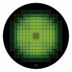 Glowtronics Sacred Pixel UV Blacklight 12 Inch Slipmats (pair)