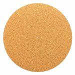 Glowtronics Blank Cork 12 inch Slipmat (single)