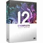 Native Instruments Komplete 12 Ultimate Update Software (upgrade from Komplete Ultimate 8-11) (B-STOCK)