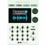 1010 Music Bitbox Micro Compact Sampling Module (B-STOCK)
