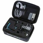 Reloop Cartridge King Professional Storage Case For Cartridges