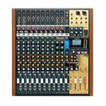 Tascam Model 16 Digital Multitrack Recorder With 14 Channel Analogue Mixer & USB Audio Interface (B-STOCK)