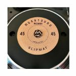Mukatsuku Cork 45 Slipmat For Playing Dinked 7 Inch Records (Juno Exclusive)