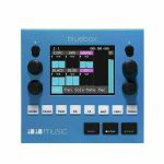 1010 Music Bluebox Compact Digital Mixer & Recorder