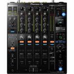 Pioneer DJM900NXS2 Professional DJ Mixer (black) (B-STOCK)