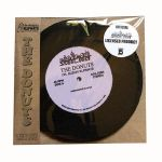 Dr Suzuki Vs Street Beat Records Donuts 7 Inch Limited Edition Slipmats
