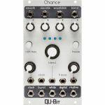 Qu-Bit Chance Random Voltage Generator Module (silver faceplate) (B-STOCK)