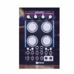 Modbap Modular Per4mer Quad Performance Effects Eurorack Module