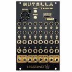 Tesseract Modular Nutella Tsunami Conversion Module