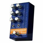 Empress Effects Bass Compressor Effects Pedal (blue)