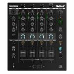 Reloop RMX-44 BT 4-Channel DJ Mixer With Bluetooth Connectivity