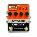 Electro Harmonix Attack Decay Tape Reverse Simulator Pedal (B-STOCK)