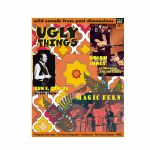 Ugly Things Magazine Issue #55