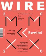 Wire Magazine: January 2021 Issue #443