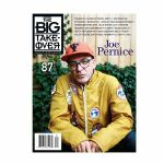 The Big Takeover Magazine Issue 87