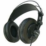 Samson SR850 Headphones (black) (B-STOCK)