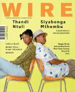 Wire Magazine: February 2021 Issue #444