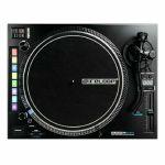 Reloop RP8000 MK2 DJ Turntable (black) (B-STOCK)