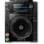 Pioneer CDJ-2000NXS2 Professional Multi Player (black) (B-STOCK)