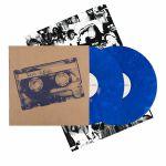 Serato Roc Raida In Memoriam Edition 12 Inch Control Vinyls (pair, subtly textured royal blue)