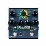 Source Audio Collider Delay & Reverb Effects Pedal