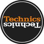 Technics Duplex 6 Slipmats