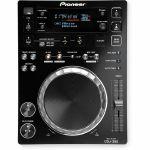 Pioneer DJ CDJ-350 Digital Multi CD USB Player (black) (B-STOCK)