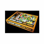 Jazzman Jigsaw :The Rare Soul Collection (1000 pieces)