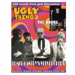 Ugly Things Magazine Issue #57