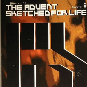 ADVENT, The - Sketched For Life