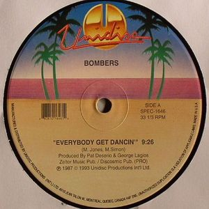 Everybody Get Dancin'